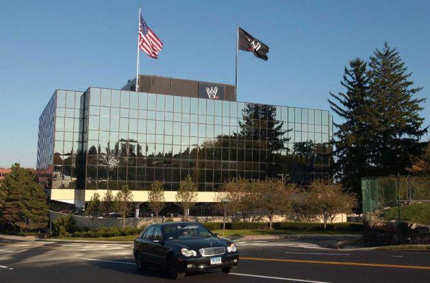 WWE Corporate