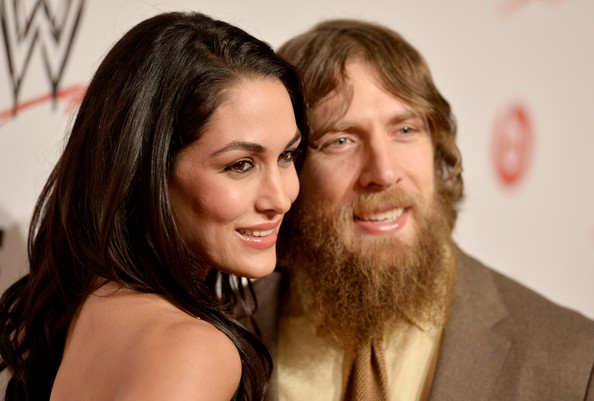Bryan and Brie