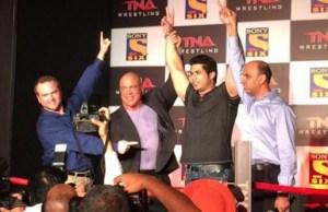 TNA sign