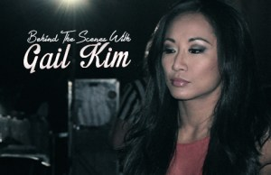 Gail Kim