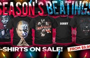 TNA shop