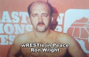 Ron W