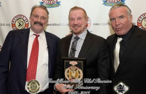 The Snake DDP and Scott Hall - friends and legends! (S. Romer)