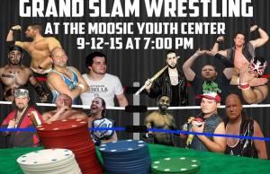 Grand Slam 2