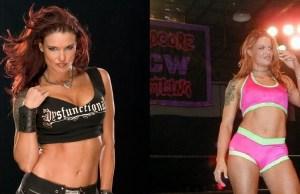 Lita-WWE