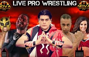 NOVA_Pro_Wrestling_Rebellion 2