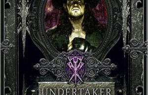 Undertaker book