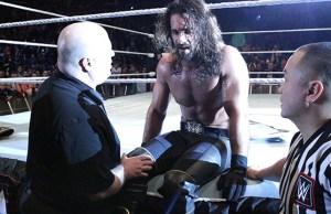 Rollins knee
