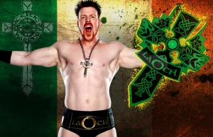 Sheamus new