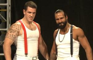 NXT guys