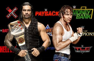 WWE PPV