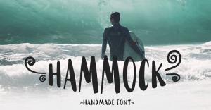 Hammock-free-font-cover