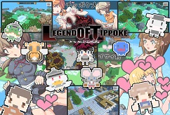 Legend Of Tippoke [Android][Japanese][RPG]