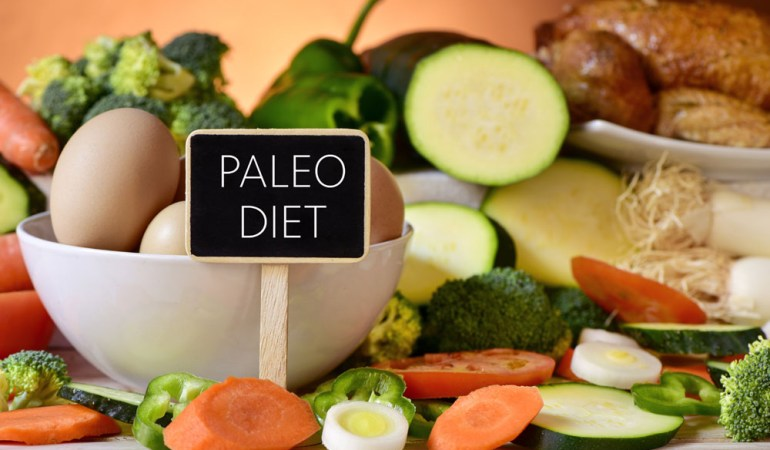 Getting Started with Paleo: A 5-Day Action Plan
