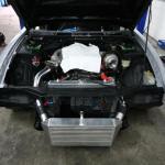 Zach Peterson S14 Drift Car Feature