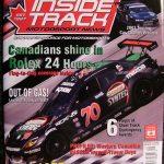 Inside Track Feature – 2007 S14 Racecar