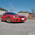 Modified Magazine S14 SR20, AEM V2, 240whp