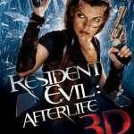 [Critique] RESIDENT EVIL : AFTERLIFE