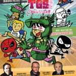 [Dossier] Toulouse Game Show Ohanami 2013 : geeks, cosplay et science-fiction