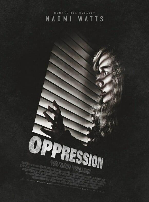[Critique] OPPRESSION
