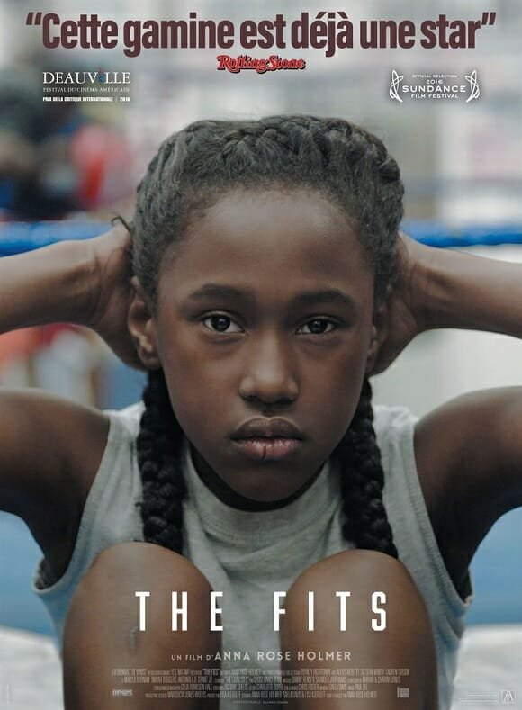 [Critique] THE FITS