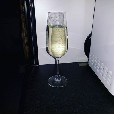 Deserve this tonight.....been a good day....