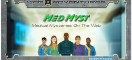 Medmyst: Serious Games To Contain Disease Outbreaks