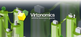 Virtonomics: Play to become a virtuoso entrepreneur