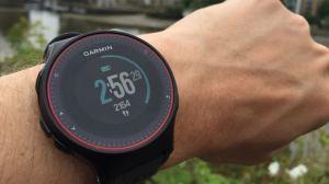 smartwatch forerunner