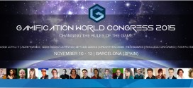 Gamification World Congress 2015 Awards – And the winners are… #GWC15
