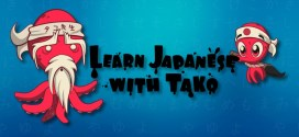 Learn Japanese playing Takos