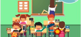 A Day at my School – Denouncing Bullying through games