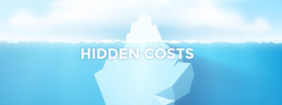 4 Hidden Costs of Running a Small Business