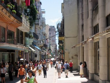 Havana Cuba Street - Round the World Trips - Scam