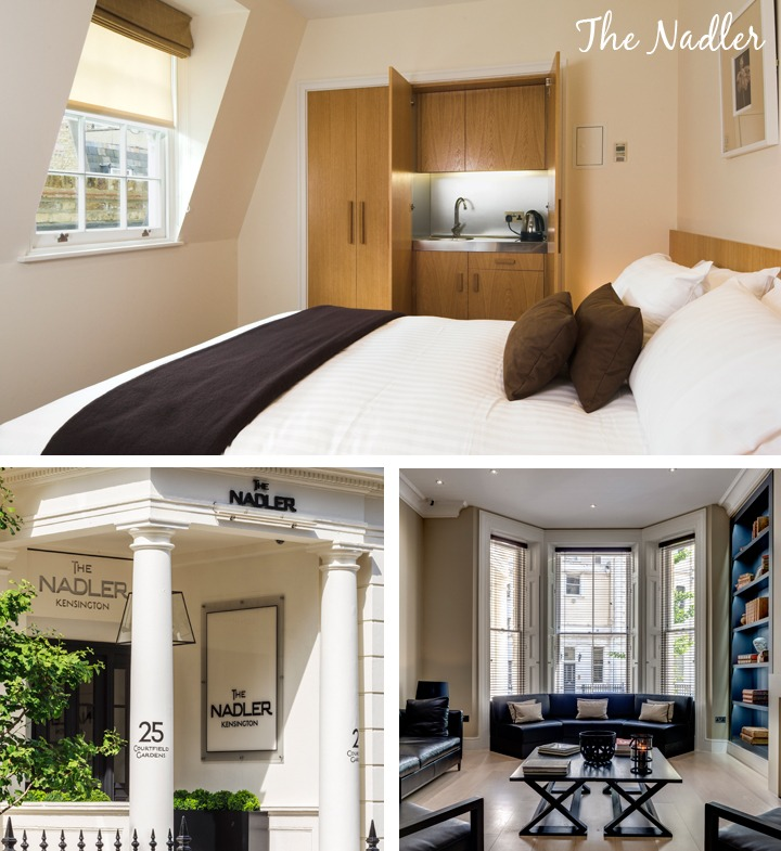 The Nadler Kensington, London