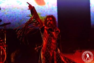 Rob Zombie (Mayhem Festival 2013) - Dallas, TX 8/4/13
