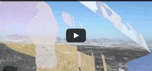South Korea DMZ and Border Video