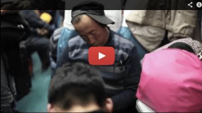 TrainChinaVideo