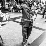 Police Officer Guangzhou China