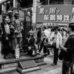 the posers Guangzhou China