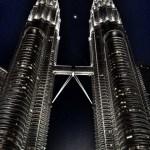 Petronas Towers Kuala Lumpur Instagram Photo