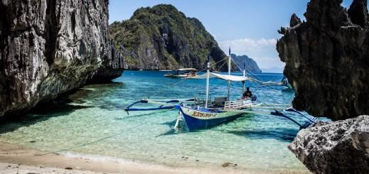El Nido Boat Cruise