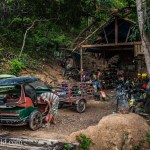 Tricycle Garage El Nido Philippines