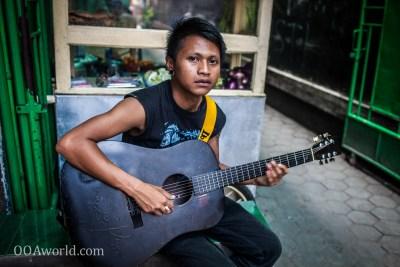 Photo Jogja Indonesia Singer Ooaworld