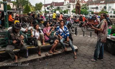 Photo Malioboro Yogyakarta Indonesia Ooaworld