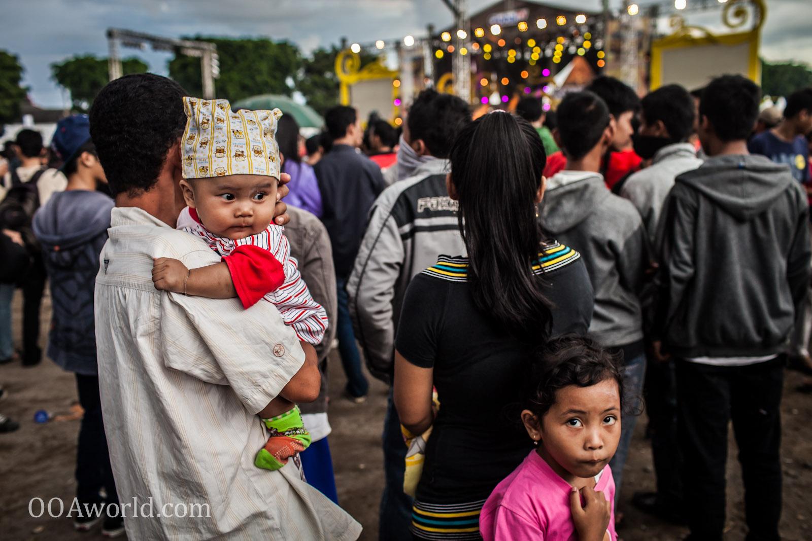 Photo Yogyakarta Indonesia Children Truth Ooaworld