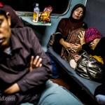 Night Train Indonesia Sleepers 3 Photo Ooaworld