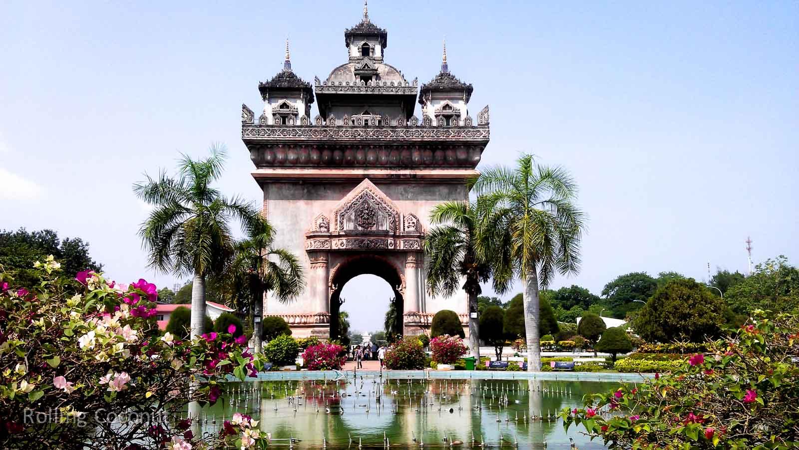 Best Hotels In Vientiane