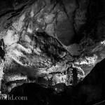 Halong Bay Cave Photo Ooaworld