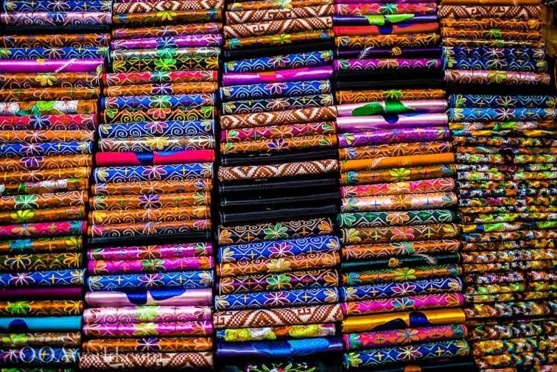 Texture Photography Man-Made Textile Laos Photo Ooaworld